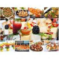 All Seasons Receptions Buffet